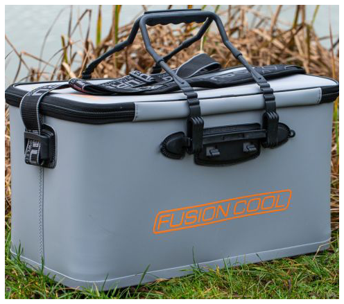 Guru Fusion Cool Sac//Coarse Fishing Luggage