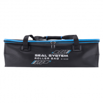 Seal System Pole Roller Bag zip and handles