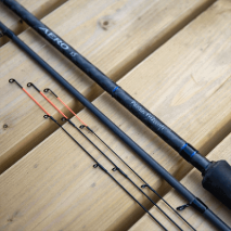 New Shimano Aero X5 Feeder Rod