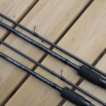 shimano aero x5 float rod