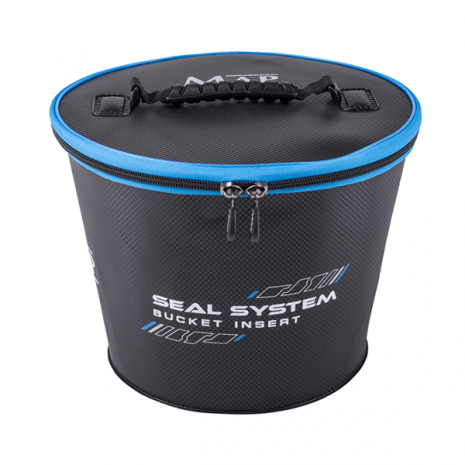Map Seal System Bucket Insert