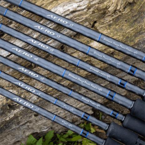 Shimano AERO X5 Float Rods